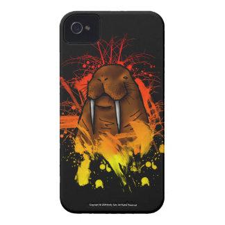 Walrus iPhone 4 Case