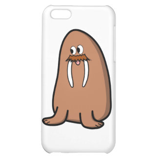 Walrus. iPhone 5C Covers