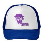 Walrus Jone Cap Trucker Hat