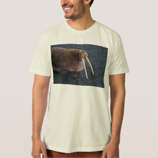 Walrus on Togiak National Wildlife Refuge T-Shirt