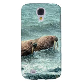 Walrus Samsung Galaxy S4 Case