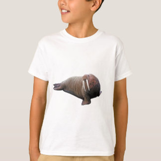 Walrus shirt