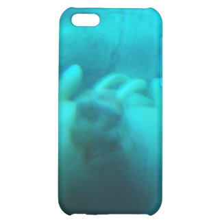 Walrus Swimming iPhone 4 Case