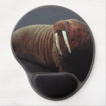 Walruses Gel Mouse Pad