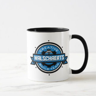 Walschaerts Build Tea-Mug Mug