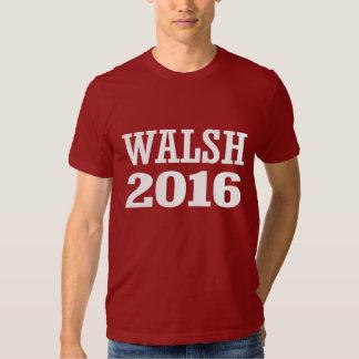 Walsh - Joe Walsh 2016 Playeras