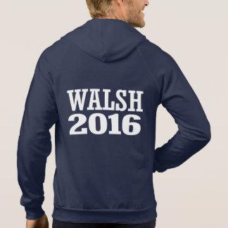 Walsh - Joe Walsh 2016 Sudaderas