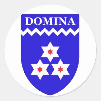Walsingham College Sticker