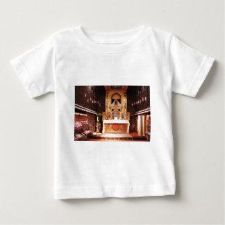Walsingham Shrine Baby T-Shirt
