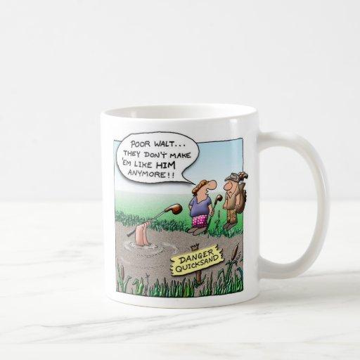 Walt pobre taza
