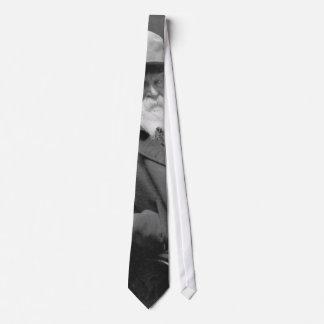 Walt Whitman 1887 Neck Tie