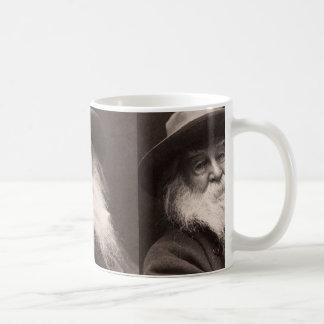 Walt Whitman - Image Mug