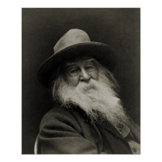 Walt Whitman Impresiones