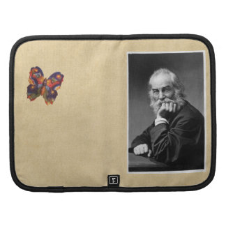 Walt Whitman in Washington D.C. Folio Planners