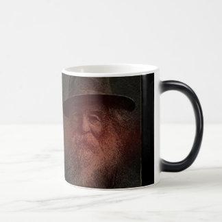 Walt Whitman Magic Mug