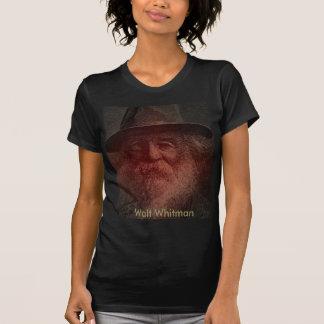 Walt Whitman Playeras
