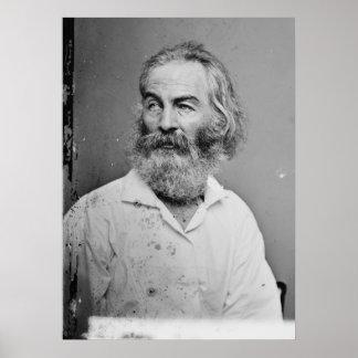 Walt Whitman Posters | Zazzle