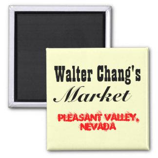 Walter Chang's Market Magnet