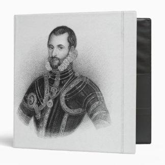 Walter Devereux Binder