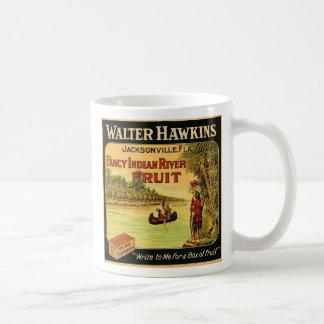 Walter Hawkins Mug