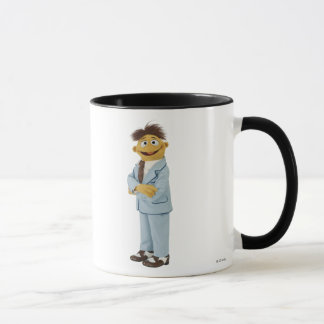 Walter in Suit Mug