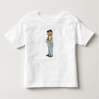 Walter in Suit Toddler T-shirt