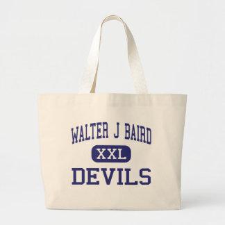 Walter J Baird Devils Middle Lebanon Bags
