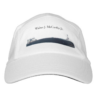 Walter J. McCarthy Jr. hat