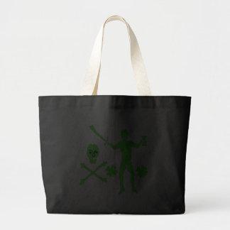 Walter Kennedy-Shamrock Bag
