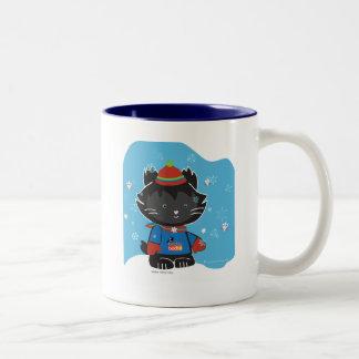 Walter Mitty Kitty Mug
