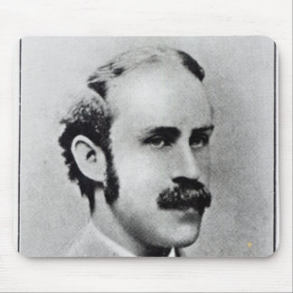 Walter Pater Mouse Pad