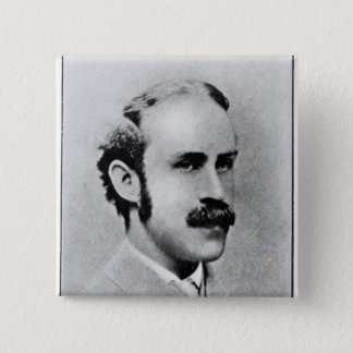 Walter Pater Pinback Button