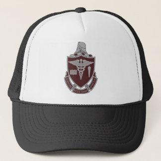 Walter Reed Medical Center DUI Trucker Hat