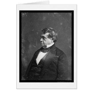 Walter Restored Jones Daguerreotype 1849 Card
