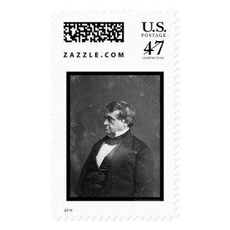 Walter Restored Jones Daguerreotype 1849 Stamp