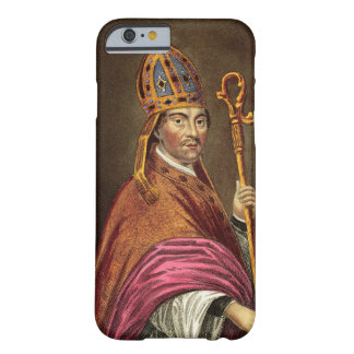 Walter Stapledon (1261-1326), after a painting in Barely There iPhone 6 Case