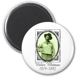 Walter Whitman Magnet