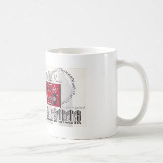Walter Woods Catalog Mug