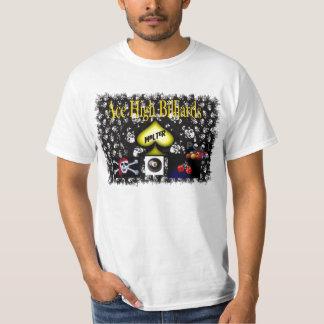 walteracehigh tee shirt