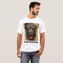 "Walter's ""Free Ride"" T-Shirt"