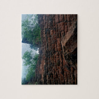 Walters Wiggles Zion National Park Utah Puzzle