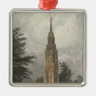Waltham Cross, c.1820 Metal Ornament