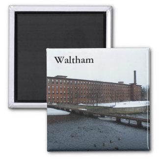 Waltham Magnet