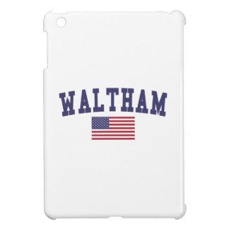 Waltham US Flag Case For The iPad Mini