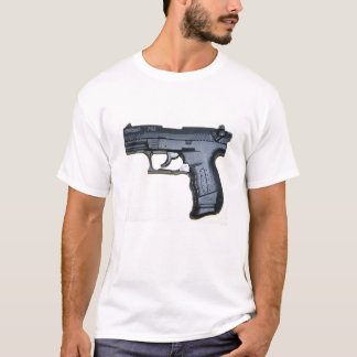 walther_p22_left_very large T-Shirt