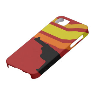 Walther P38 iPhone 5 Case-Mate Fundas