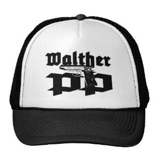 Walther PP Gorra