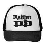 Walther PP Hat