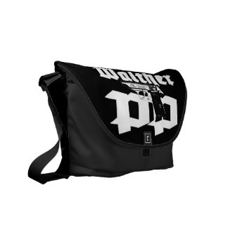 Walther PP Messenger Bags