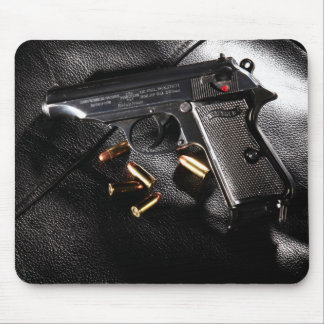 Walther PP Mouse Pad